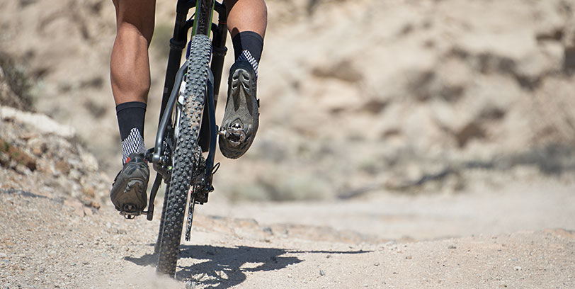 29-tumsdäck för MTB-cykling