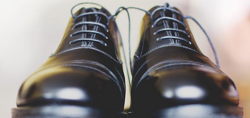 Sköt om dina Ecco-skor