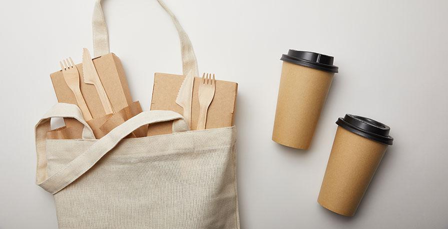 Bomullskassen – den hållbara profilprodukten