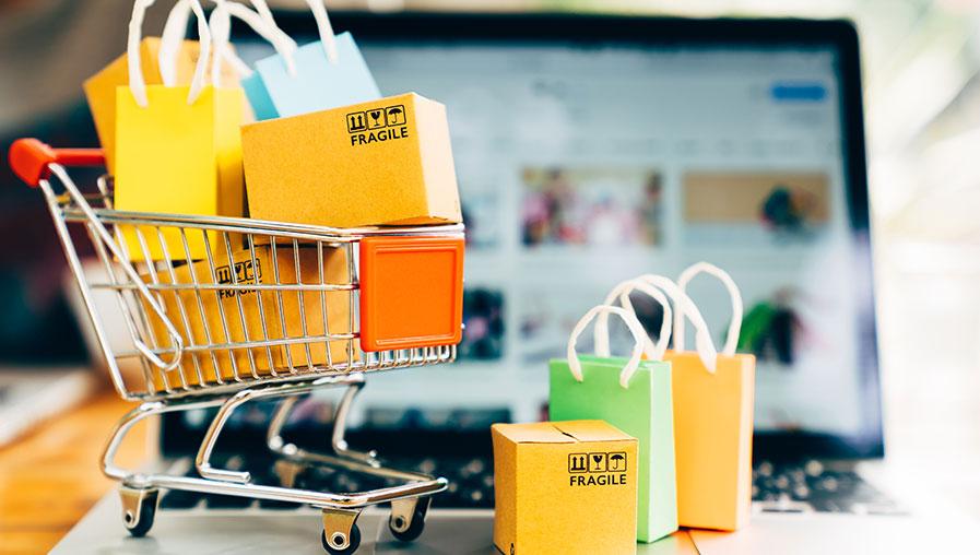 Så hittar du företag och butiker som erbjuder cashback shopping