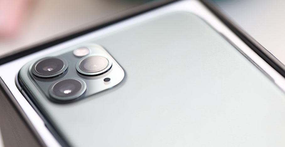 Reparera iPhone? Tänk på det här